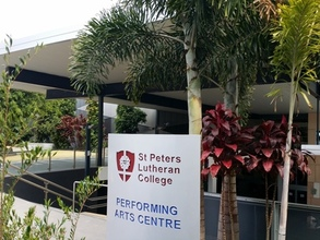 St Peters Performing Arts Complex